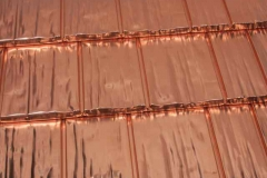 solid-copper