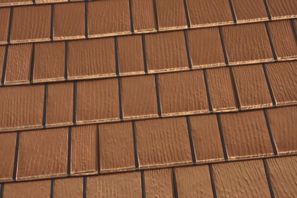 Kasselwood Steel Shingles Kassel Amp Irons 174 Metal Roofing