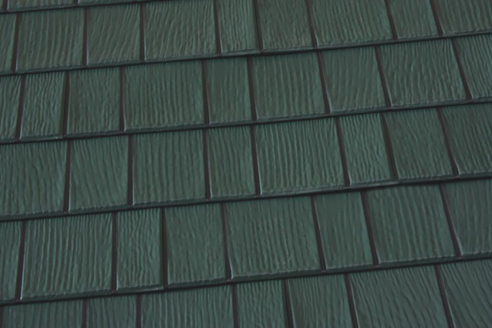 Kasselwood Steel Shingles Kassel Amp Irons 174 Metal Roofing