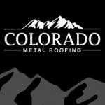 colorado metal roofing logo