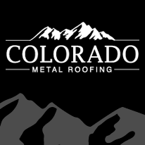 colorado metal roofing logo