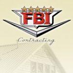 FBI Contracting logo