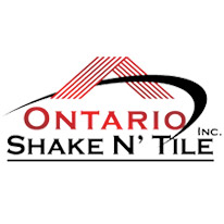 ontario shake and tile logo