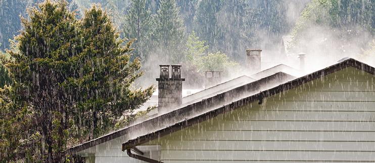Interlocking Metal Roofing Panels Rain Kassel & Irons
