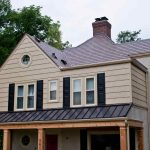 sustainable roofing from Kassel & Irons