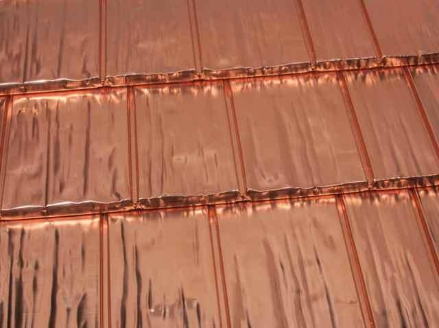 Kasselshake Steel Shingles Kassel Amp Irons