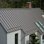standing seam roofing from K&I